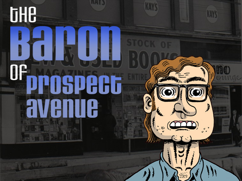 Baron of Prospect Ave.